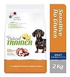 Zoom IMG-2 natural trainer sensitive no gluten