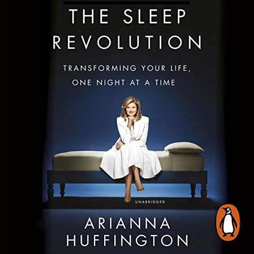 Couverture de The Sleep Revolution