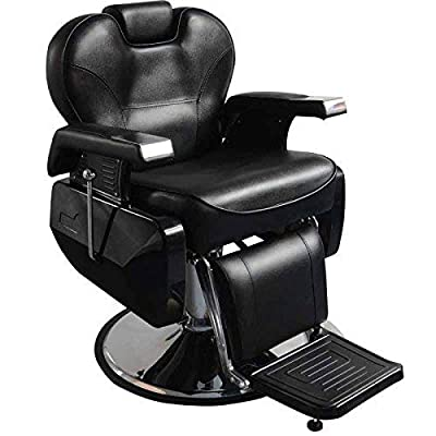 All Purpose Recline Barber