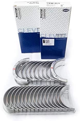 Mahle Clevite Rod and Main Bearing Kit LS Popular products 5.3 Engin 6.0 fits Max 40% OFF 4.8