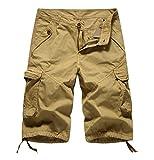 Elonglin Men's Shorts