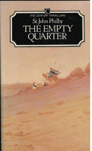 The Empty Quarter (Traveller's) [Idioma Inglés] (Traveller's S.)