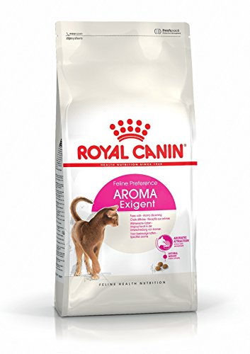 Royal Canin C-584379 Exigent 33 Aromatic - 2 Kg