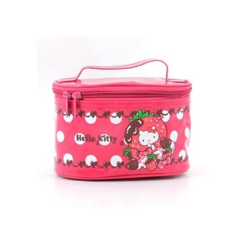 Hello Kitty Makeup Bags  Amazon.com 2b6428873fca4