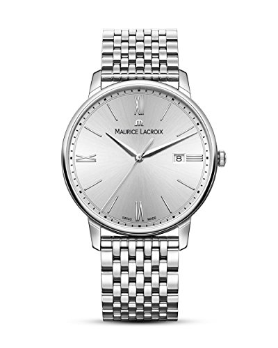 MAURICE LACROIX Schweizer Uhr Eliros EL1118-SS002-110-2