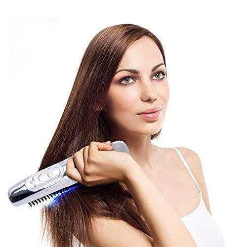Home Medical Appareil laser de croissance des cheveux, peigne électrique de croissance des cheveux, traitement anti-perte, brosse de massage
