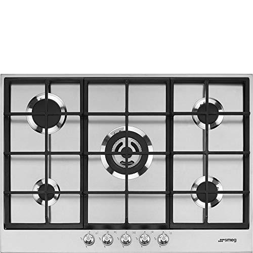 SMEG; Plaque de cuisson à gaz (PX175)