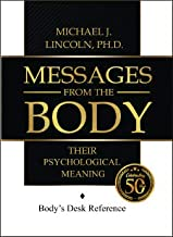 messages from the body: their psychological meanings