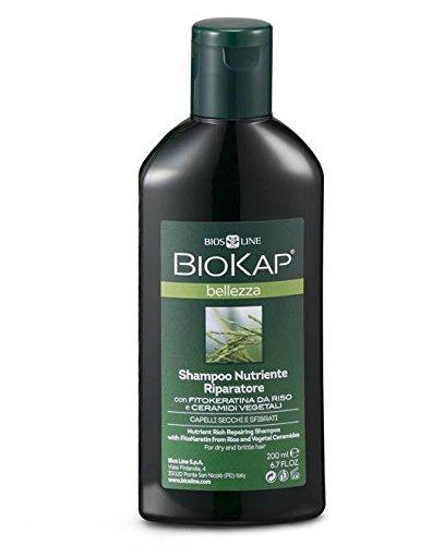 BioKap Shampoo Nutriente Riparatore 200ml