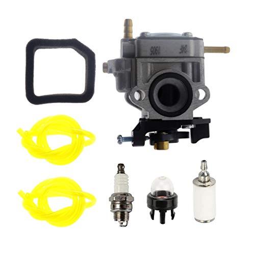 ANTO 985473001 Carburetor Carb Kit for Walbro WYJ-345 WYJ-345-1 WYJ345 String Trimmer Part Engines