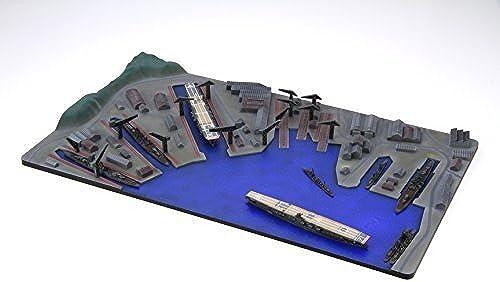 más orden Japan Toy Toy Toy Models - 1 3000 collect naval port series No.2 Sasebo naval port AF27 by Fujimi Model  buen precio