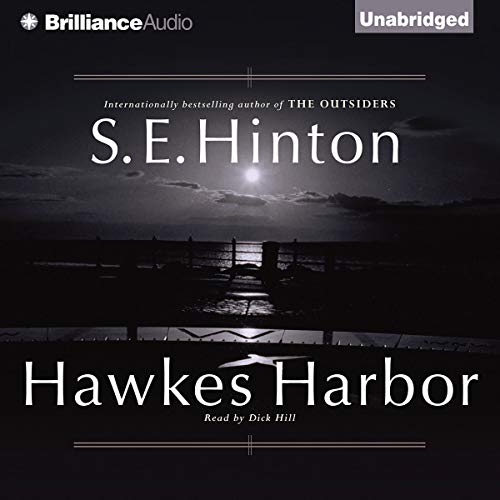 Hawkes Harbor  By  cover art