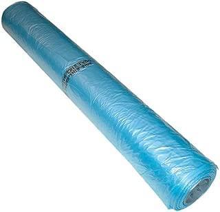 Norton 03344 Blue Poly 12 Sheeting - 12' x 400'