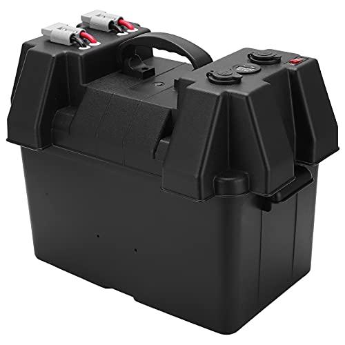 LIKJ Backup-Batteriebox,...
