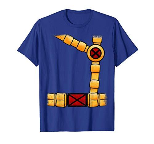Marvel X-Men Cyclops Costume T-Shirt