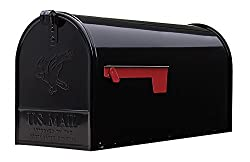 Top 10 Best Selling Mailboxes Reviews 2020