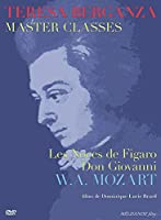 Teresa Berganza Master Classes / Nozze De Figaro [DVD] [Import]