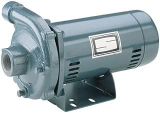 Sta-Rite JMG-41L High Volume Centrifugal Pump - Single Phase, 2 HP