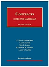 Cases and Materials on Contracts, 8th - CasebookPlus (University Casebook Series)
