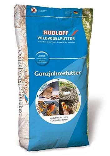 Rudloff Meisenfutter für Wildvögel, 10 kg