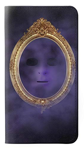 Innovedesire Snow White Magic Mirror Flip Case Cover Custodia per iPhone 7, iPhone 8