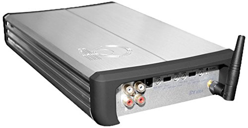 Lowest Price! REAudio BT900.4 480W RMS 4-Channel BT Series Class AB Bluetooth Car Amplifier