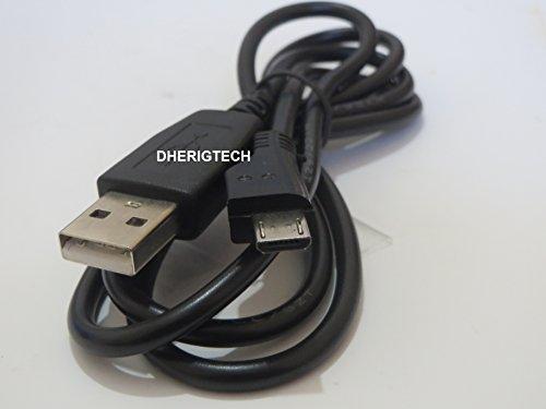 mächtig USB-Datenkabel für HTC Desire / 820S / Dual Sim / Handy Smartphone