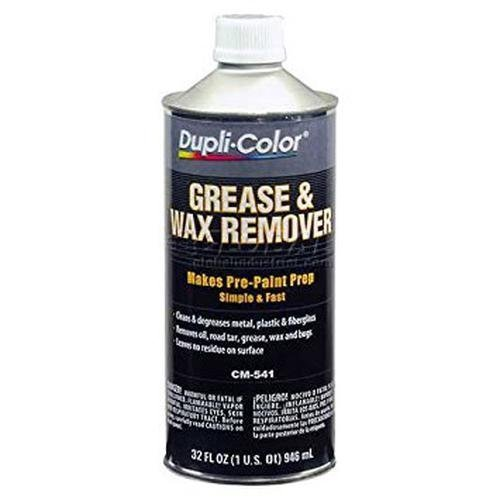 VHT CM541 Grease/Wax Remover