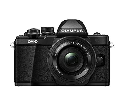 Olympus OM-D E-M10 Mark II Kit, Appareil Photo Micro 4/3 (16