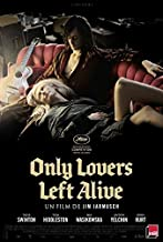 MariposaPrints 65778 Only Lovers Left Alive Tilda Swinton, French Decor Wall 32x24 Poster Print