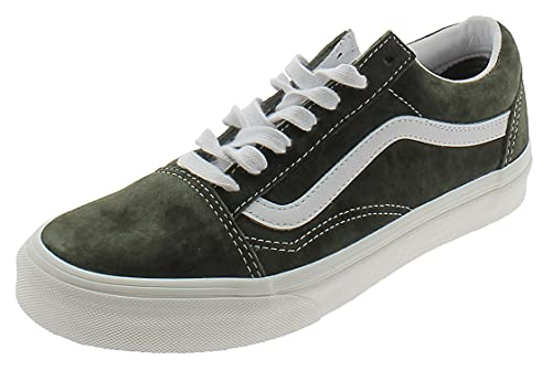 VANS Old SKOOL Zapatos Deportivos Verdes VN0A4U3B2T41