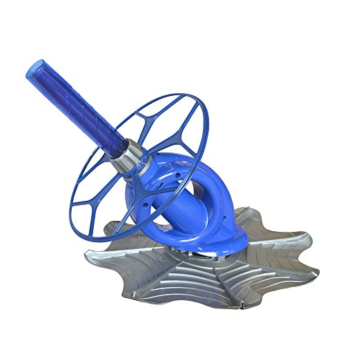 Why Should You Buy New Advanced Suction Automatic Swimming Pool Vacuum in/Above Ground Zodiac Baracu...