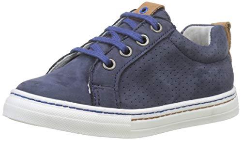 babybotte Kain, Sneaker Bambino, Blu (Marine 710), 37 EU
