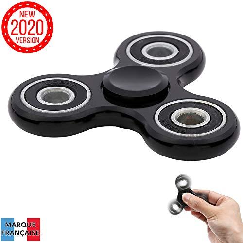 Una BANDIERA INGHILTERRA Tri Fidget Spinner MANO DITA giocattolo Ultra Durevole Acciaio Inossidabile