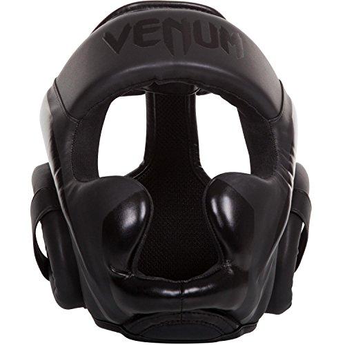 Venum Helm Elite, Neo Matte/Black, One Size, EU-VENUM-1395