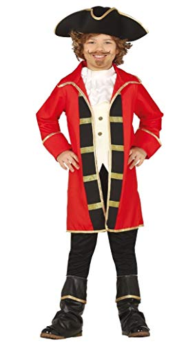 FIESTAS GUIRCA Disfraz Pirata bucanero Pirata Privado.