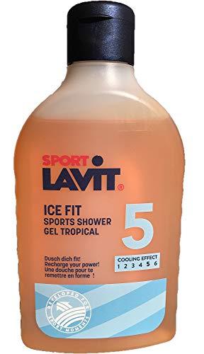 SPORT LAVIT® Ice Fit Tropical 250ml Duschgel fruchtig-erfrischend