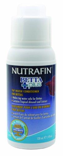 Nutrafin Betta Plus, 113,4 g