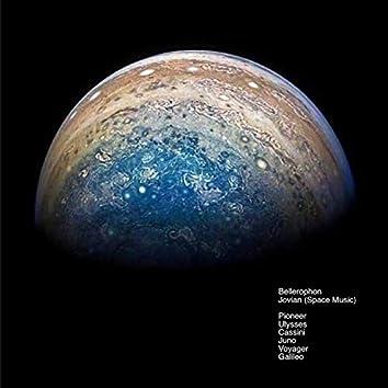 Jovian (Space Music)