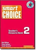 Smart Choice 2 Teacher's Resource Book