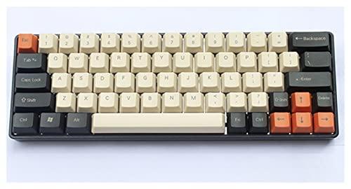 teclado 87 teclas de la marca GZSZYA