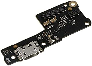 كابل توصيل توصيل USB لمنفذ الشحن المرن لجهاز Xiaomi Redmi 7A 5.3 بوصة