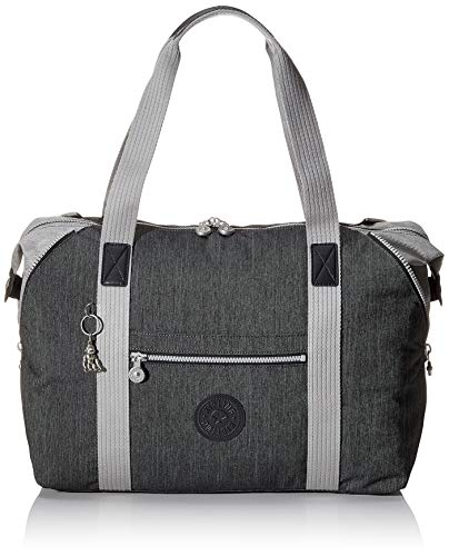 Kipling ART M LUGGAGE, 26 liters, BLACK INDIGO BL