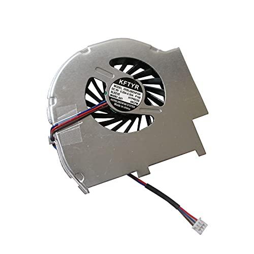 UTS-Shop Ventilador de procesador para IBM Lenovo Thinkpad T60 T60P 41V9932 26R9434
