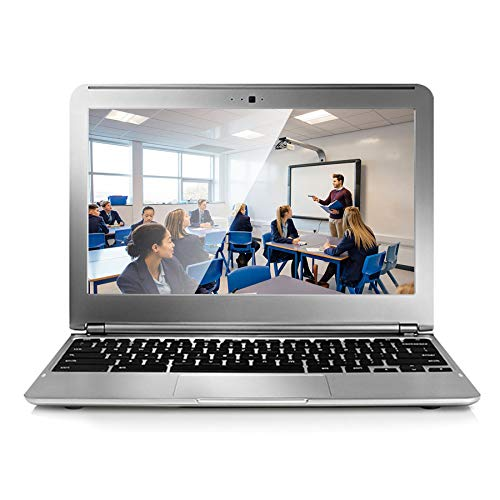 Used Well Chromebook 303c Laptop 11.6 inches 2GB RAM 16GB eMMC - Dual-Core Exynos_5250 - Chrome OS -...
