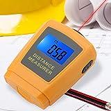 Sorpresa de Verano Medidores de distancia CP-3005 La-ser LCD digital Medidor de...