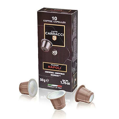 caffe-carracci-capsule-compatibili-nespresso-nap