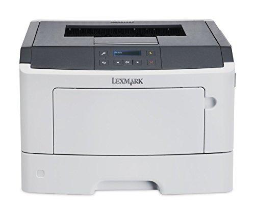 LEXMARK MS312dn monochrom A4 Laserdrucker + 2 OnSi