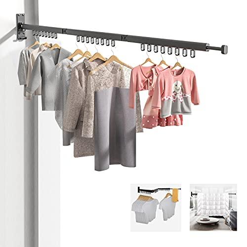tendederos de ropa de techo fabricante PLKO