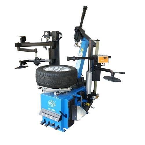 Lincos - Automatische Reifenmontagemaschine 24